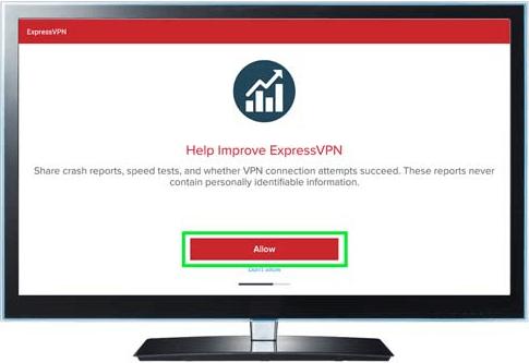Firestick ExpressVPN reports