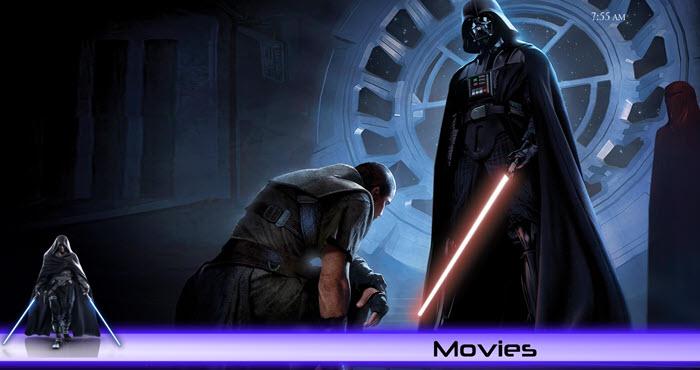 Star Wars Build 1