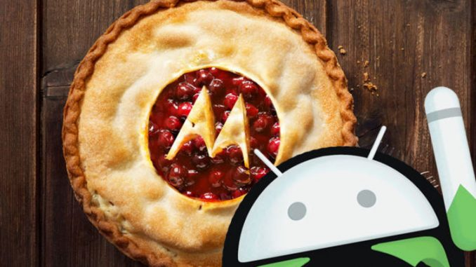 Android 9 Pie release - These smartphones are now getting Google's latest features