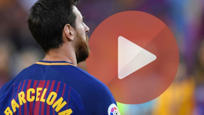 Barcelona vs Alaves LIVE STREAM: How to watch La Liga football LIVE online