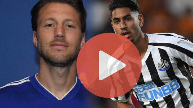 Cardiff City vs Newcastle United LIVE STREAM: How to watch Premier League football online
