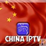 China IPTV