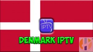 Denmark IPTV
