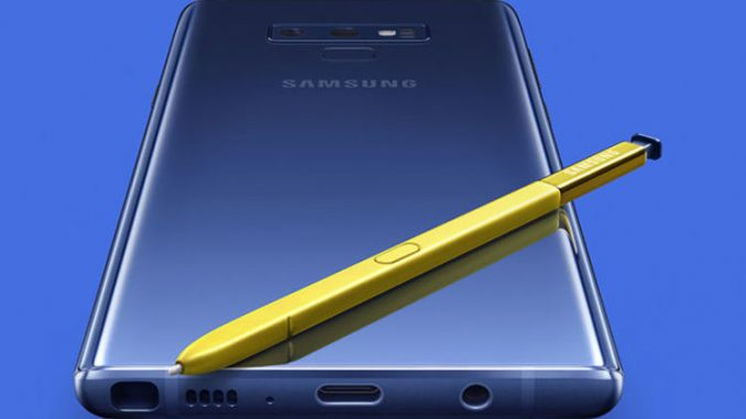 Galaxy Note 9 - As deals revealed, Samsung fans face disappointing news