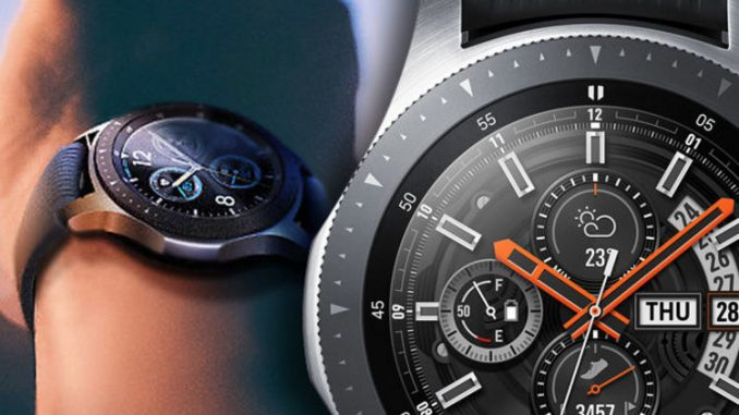 Galaxy Watch UK release - FIVE things every Samsung smartwatch fan should know