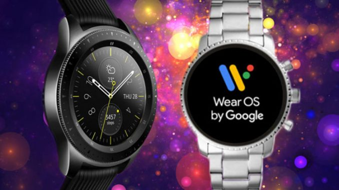 Galaxy Watch could be challenged by Google with new feature-packed Pixel wearable