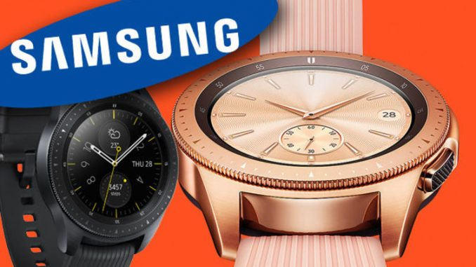 Galaxy Watch just gave Samsung fans another reason to pre-order the new wearable
