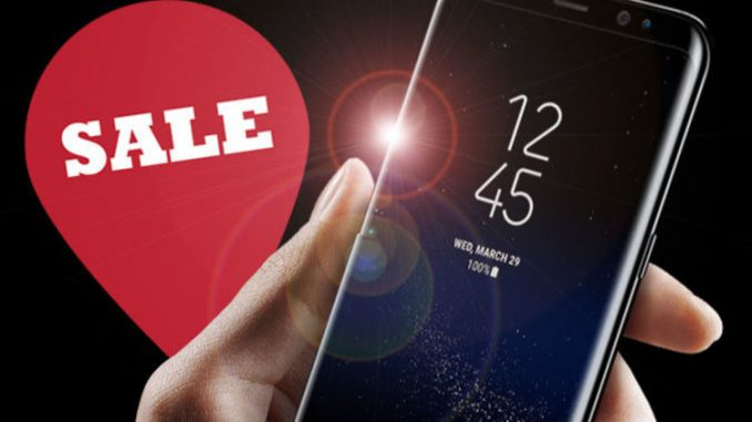 Galaxy S8 PRICE CRASH - New Samsung deals slash cost to new record low