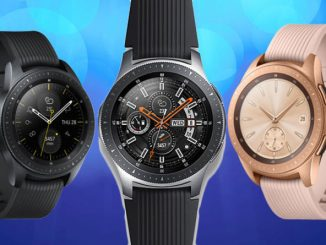 Galaxy Watch's best feature may come at a cost to Samsung fans
