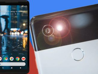 Google Pixel 2 owners have an exciting update to look forward to