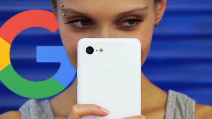 Google Pixel 3 design 'revealed' after another devastating leak
