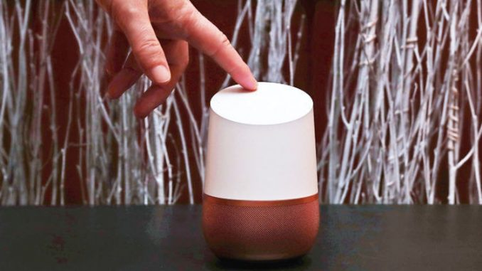 Google Home gets a new feature and it's very good news