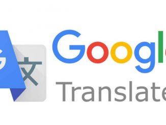 Google translate: How to use Google translate - How do you translate websites into English