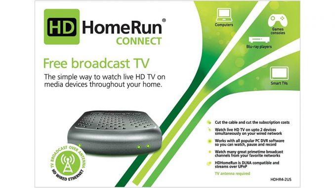 HDHomeRun Kodi Setup Guide: Free Live TV