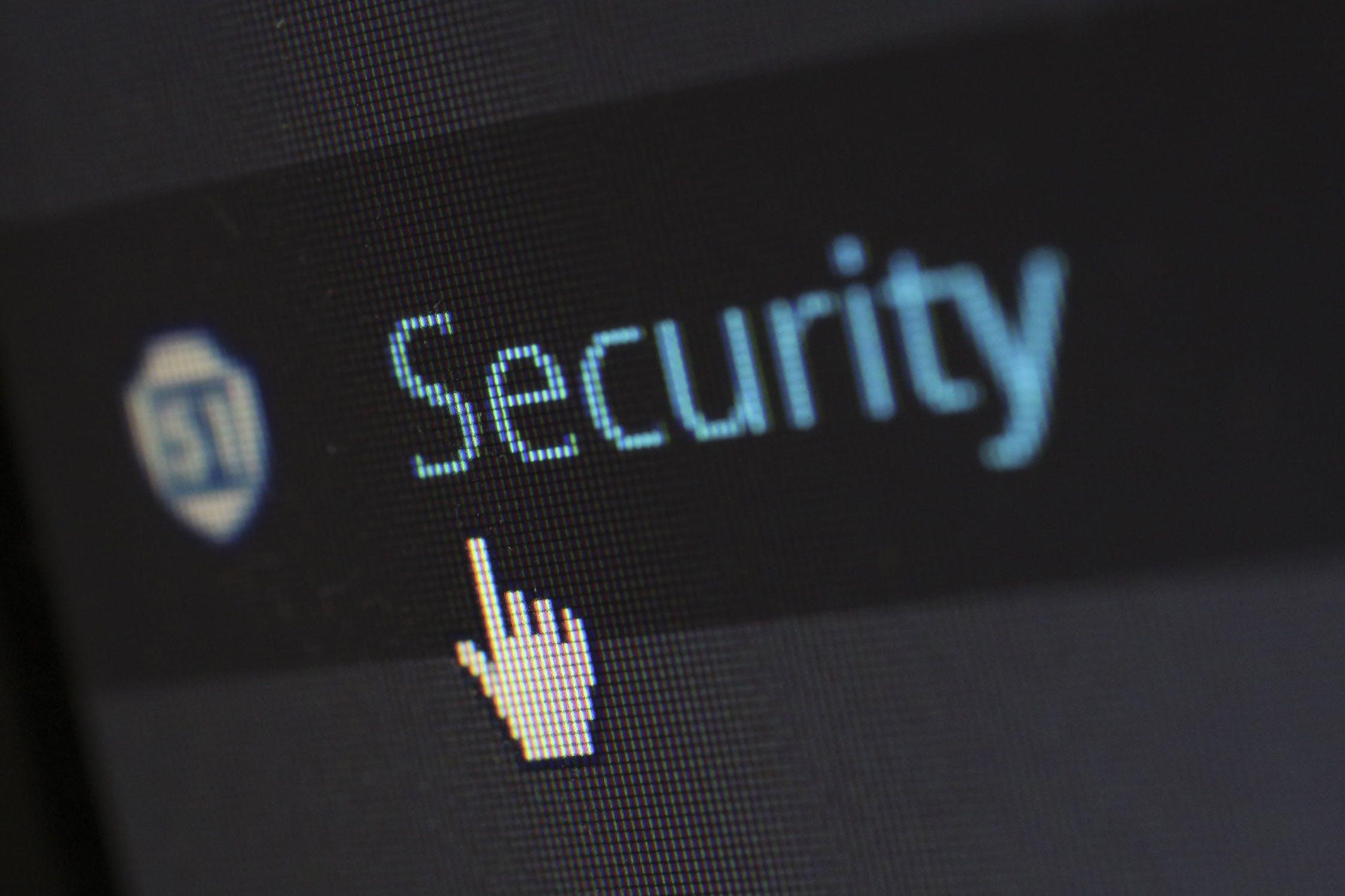 Hidemyass Security