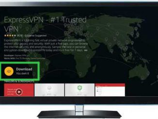 irestick ExpressVPN download