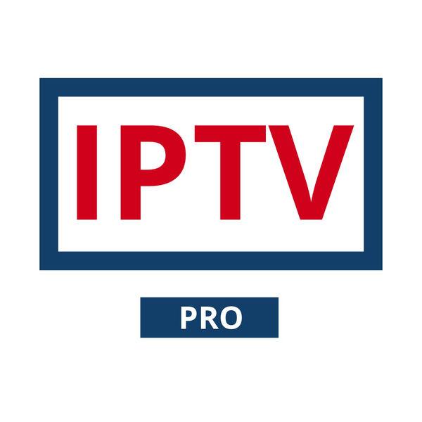IPTV Pro - EPG & Cast - Husham com