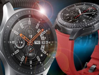 Ahead of Galaxy Watch release Samsung Gear S3 slashed in price