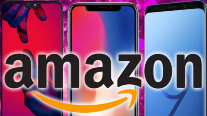 iPhone X, Galaxy S9 and Huawei P20 Pro prices slashed in Amazon bank holiday sale
