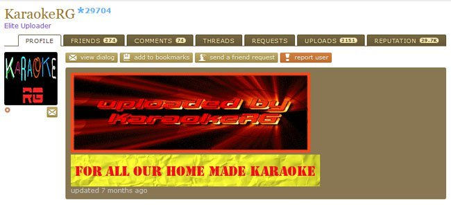 KickassTorrents Karaoke Pirate Handed Suspended Jail