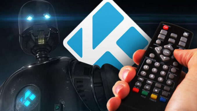Kodi announces a major new update but downloads come with a warning