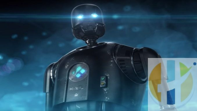 Kodi Leia Beta 1