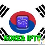 Korea IPTV Flag