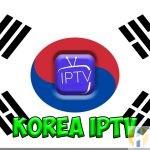Korea IPTV Flag