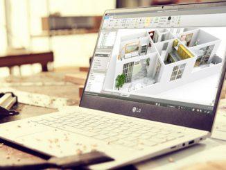 LG Gram UK release - Slim laptop takes aim at Apple MacBook