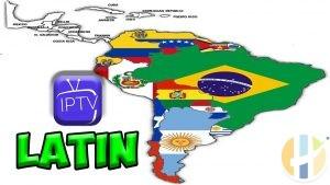 Spanish / Latin IPTV