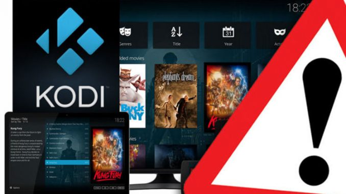 New Kodi BLOW as popular TV player faces one of its biggest bans to date