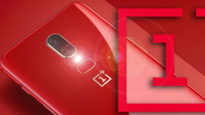 OnePlus 6 deal - New savings announced as OnePlus 6T release looms