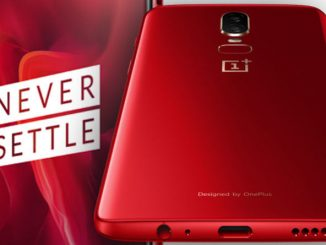 OnePlus 6T release - Budget flagship could worry its premium rivals if it looks this good
