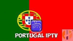 Portugal IPTV