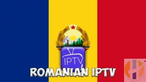 Romanian IPTV