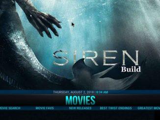 Siren Build 1