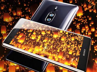Sony Xperia fans have a new flagship to look forward to and it's coming very soon