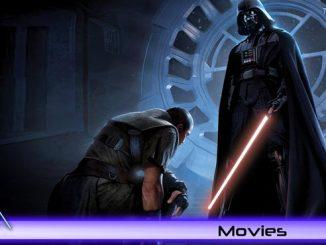 Star Wars Build 2