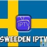 Sweeden - Swedish IPTV