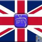 UK IPTV
