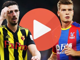 Watford v Crystal Palace LIVE STREAM: How to watch Premier League football online