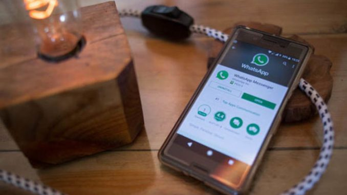 Whatsapp web: What is Whatsapp - Can you log in to Whatsapp online?