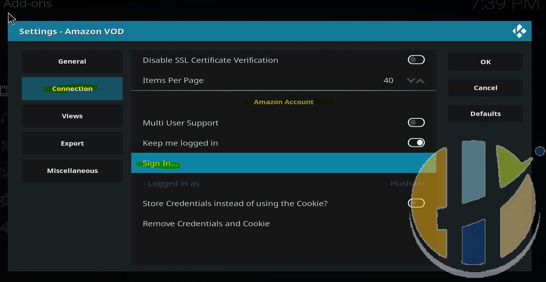 kodi 18 free download for windows 7