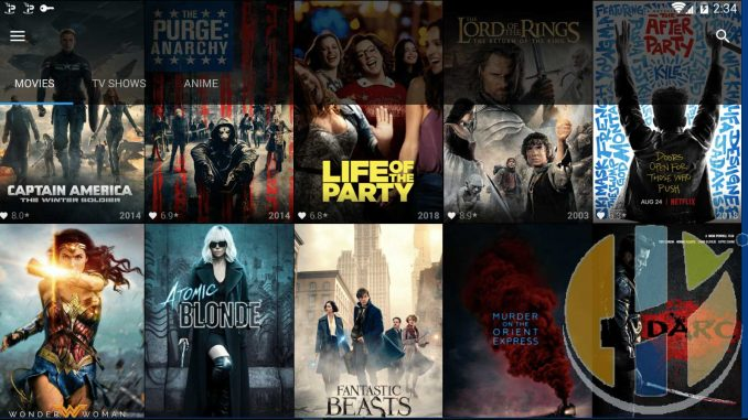 MovieDB Torrent APK for Movies and TV Shows - Husham com APK