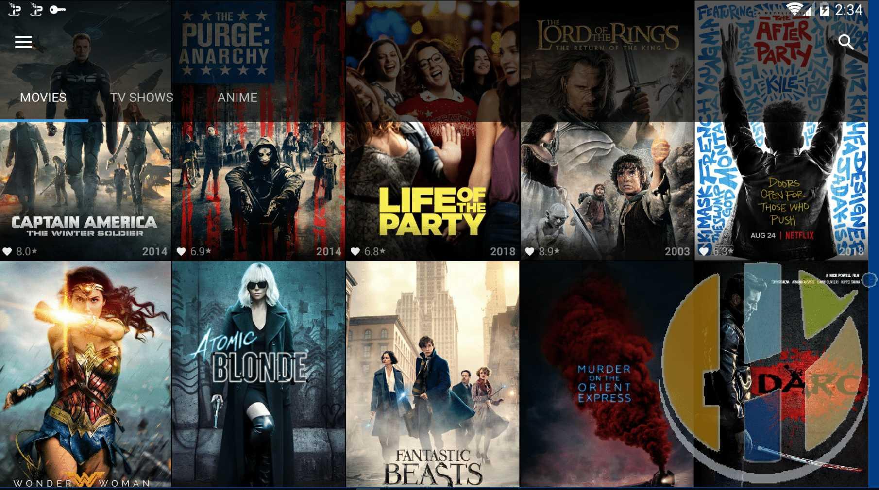 Torrent netflix apk | Download Netflix For PC,Windows 7,8,10