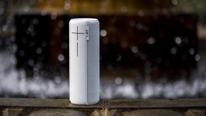 Top 10 Best Bluetooth Speakers 2018