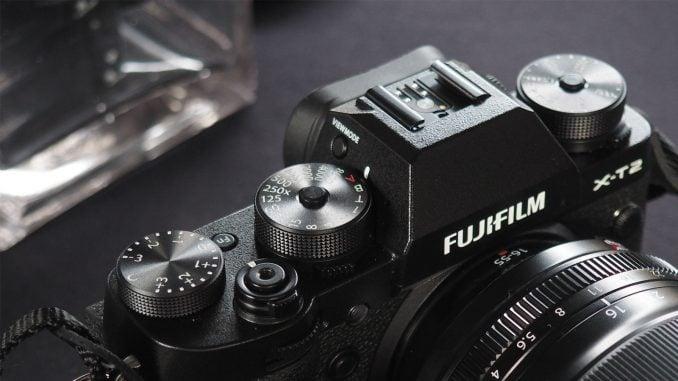 Best Mirrorless Cameras of 2018
