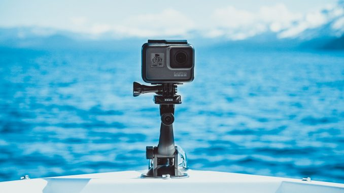Top 10 Best Action Cameras for Recording in 4K and HD Resolution!