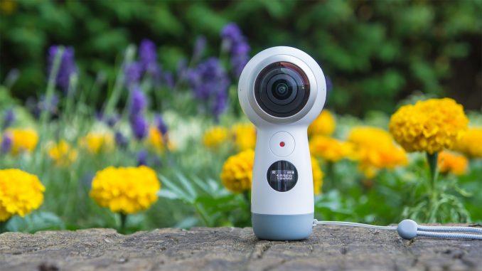 Top 10 Best 360 Cameras