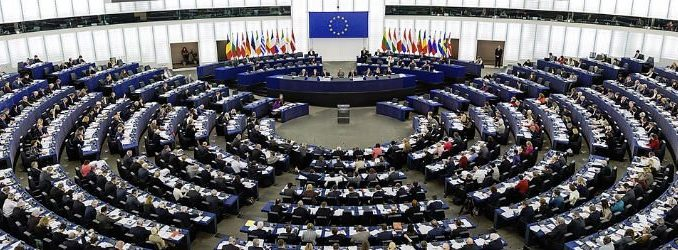 EU Parliament Adopts Controversial 'Upload Filter' Proposal